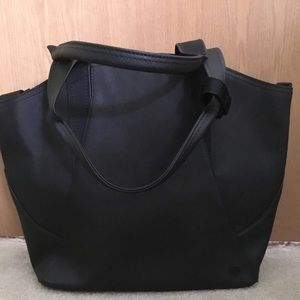 Lululemon All Day Tote 15L